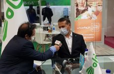 دکتر محمدی رفاه
